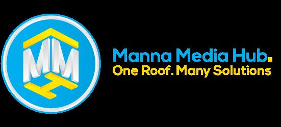 Manna Media Hub